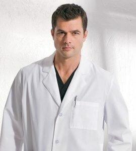 Главный санитарный врач ГК Эко